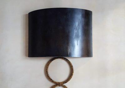Custom Wall Sconce
